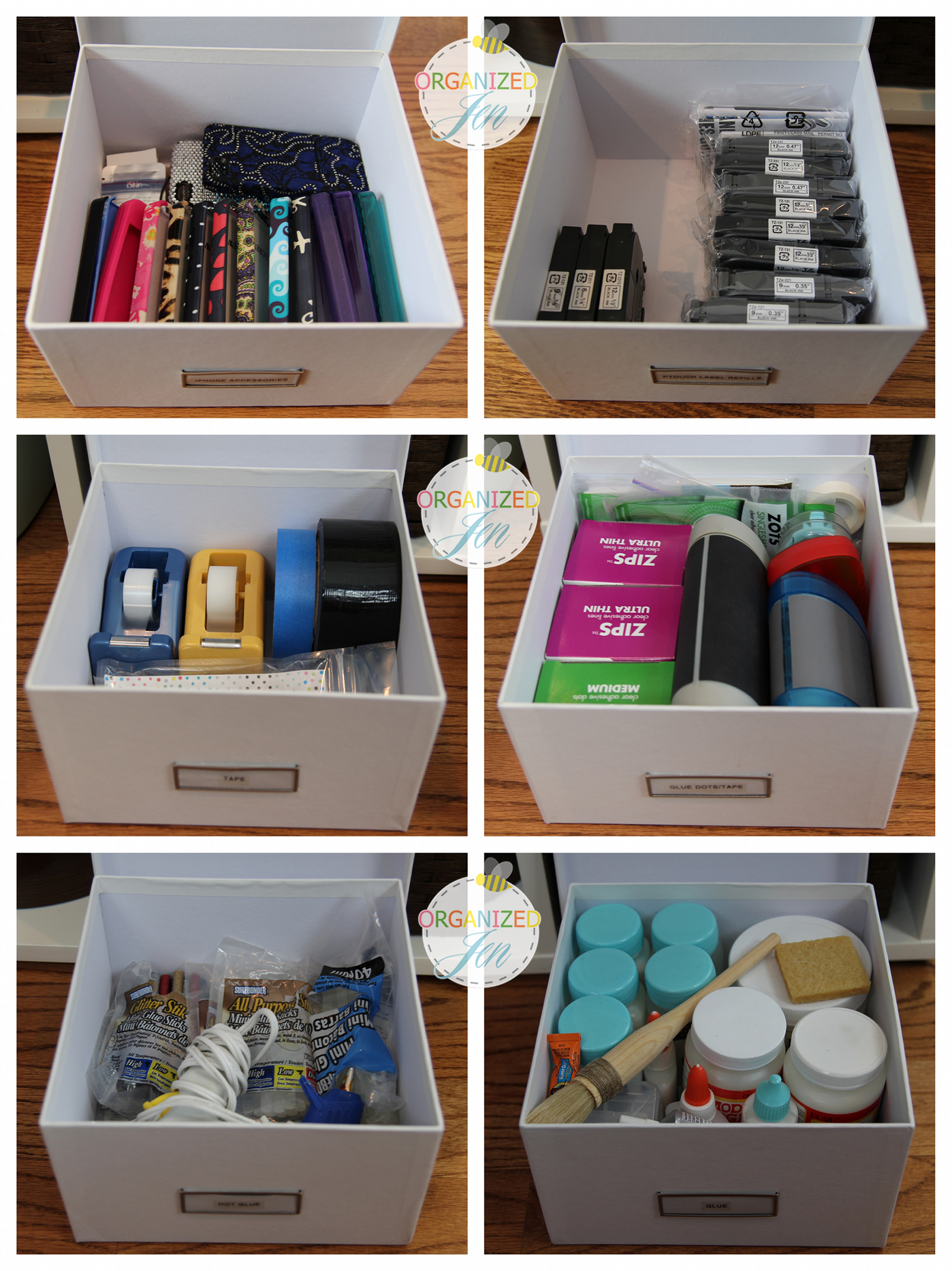 Small Home Office Organization Ideas Part - 38: OJ|OLJ 5:17:2013_5