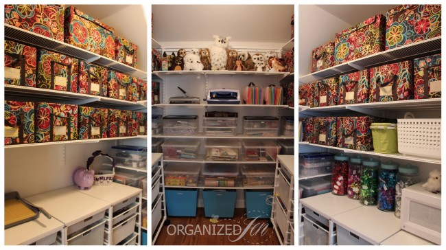 craft room closet storage picevo me
