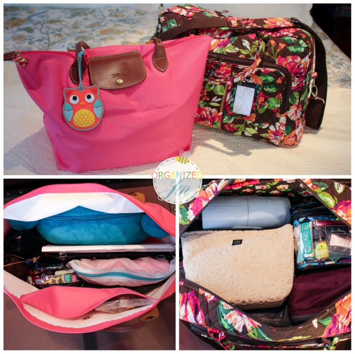 2013 Travel Series  Carry-On Challenge - Pretty Neat Living 5b00f7412d