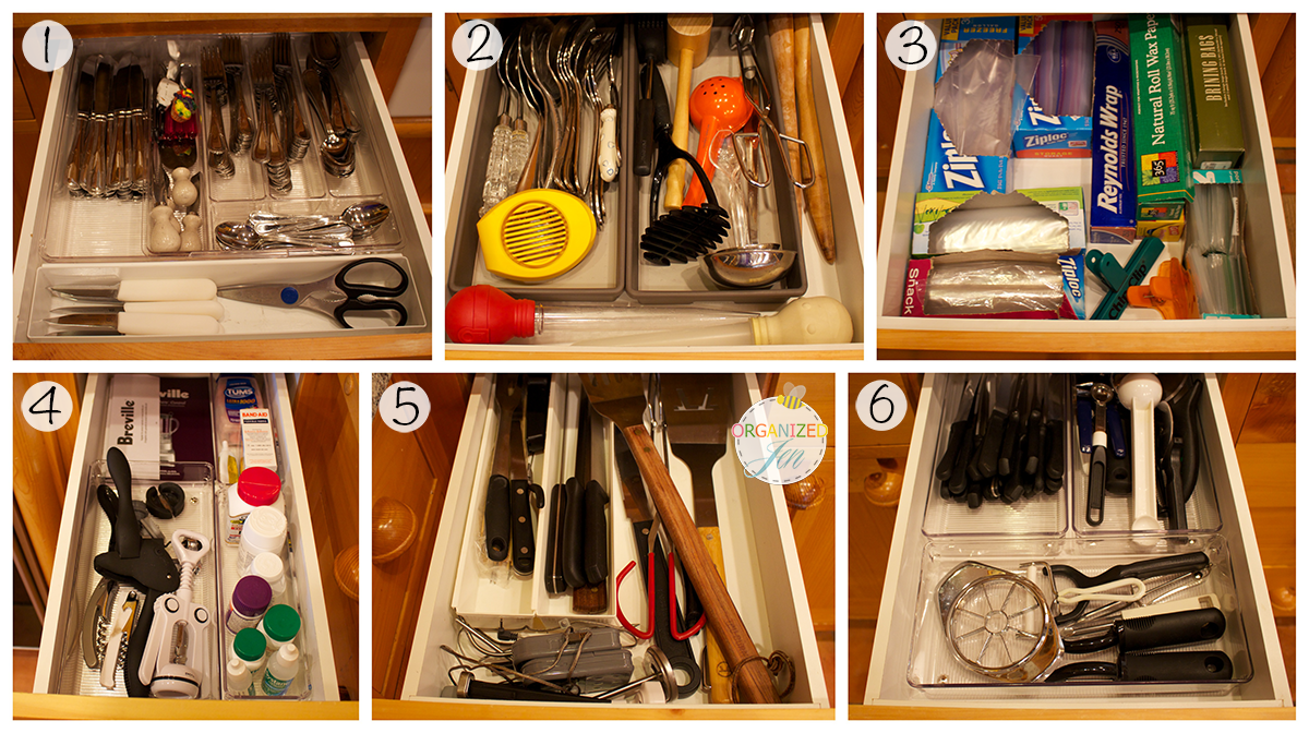 ... Kitchen Drawer Organization Below: OJ_OLJ_10 25 2013_02