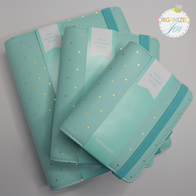 Top 2014 Kikki. K Time Planner Lineup - Pretty Neat Living NW06