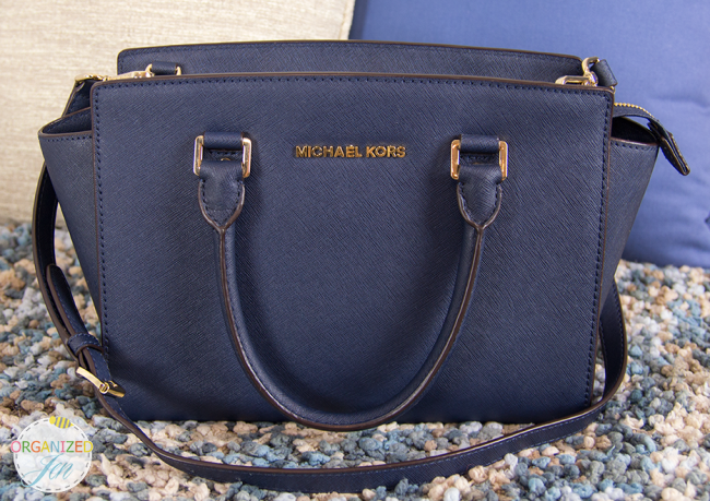 The Bag Buzz: Michael Kors Selma Medium Satchel - Pretty Neat Living