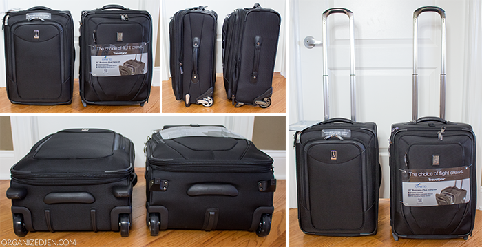 Review Amp Compare Travelpro 20 Quot Carry Ons Pretty Neat