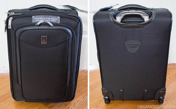 Review Amp Compare Travelpro 20 Quot Carry Ons Pretty Neat Living