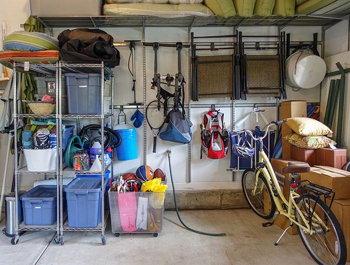 garage organization spring 2015