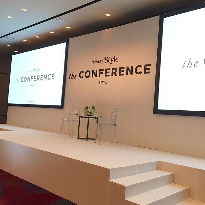 rewardStyle xonference spring 2015 saturday sessions