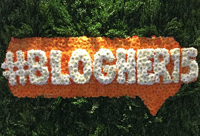 blogher conference 2015