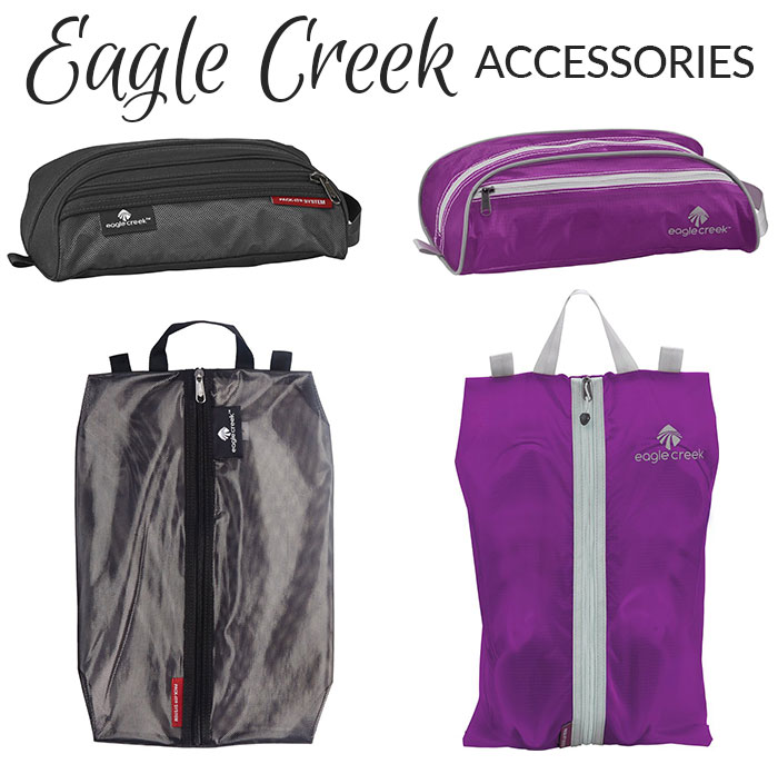 eagle creek pack-it accessories