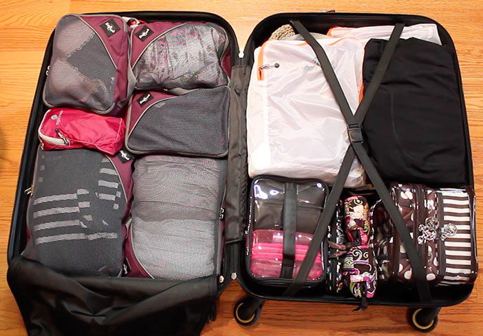 packing for italy jen's suitcase 2015