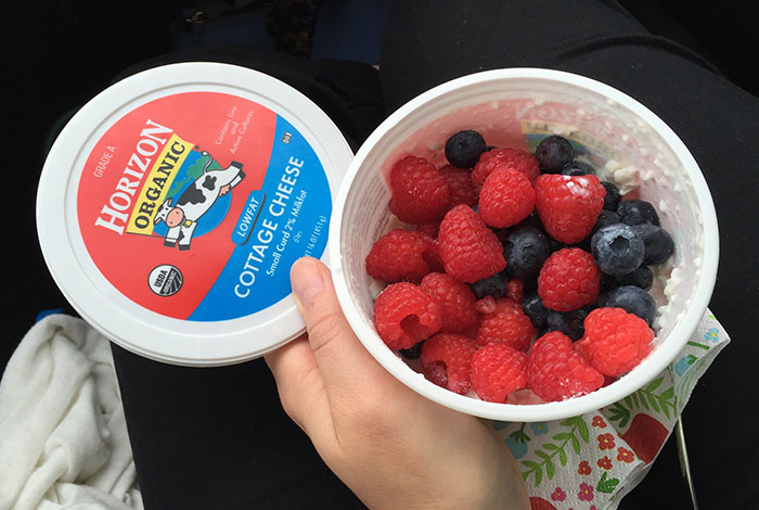 what i eat meal 2 july 2015