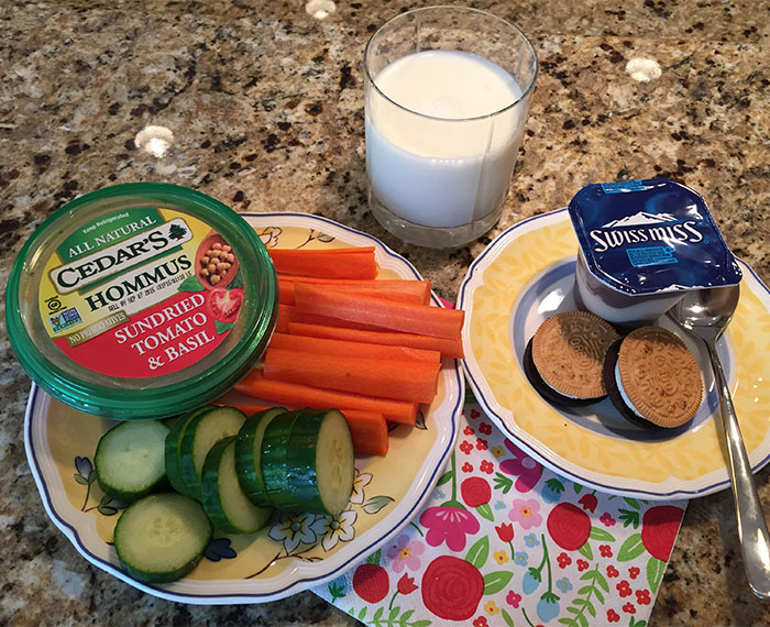 what i eat meal 4 july 2015