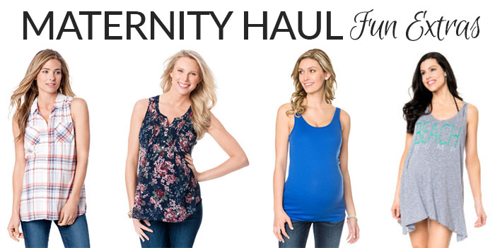 maternity haul 20 weeks