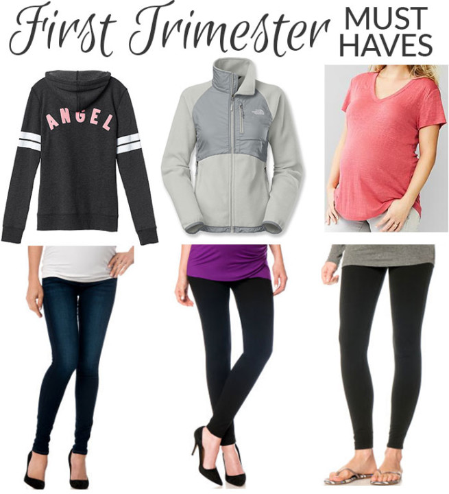 first trimester transitional clothing 2015