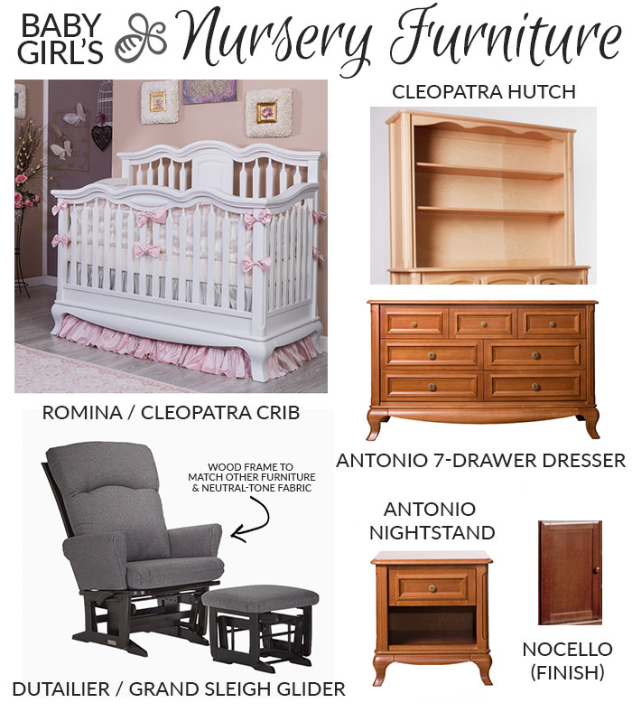 nursery furniture 2015