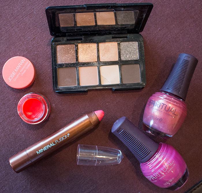september 2015 favorites beauty