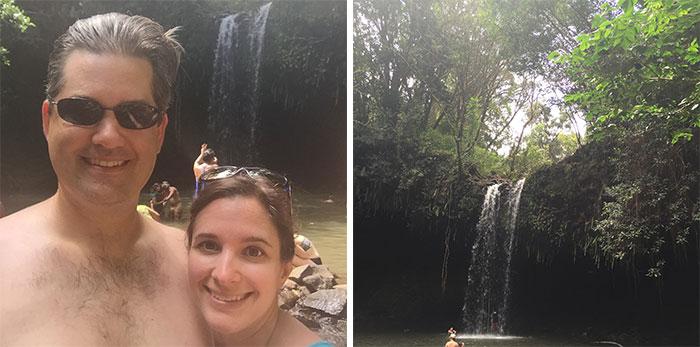 trip recap hike maui 2015