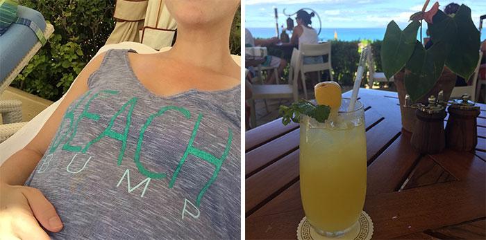 trip recap poolside maui 2015