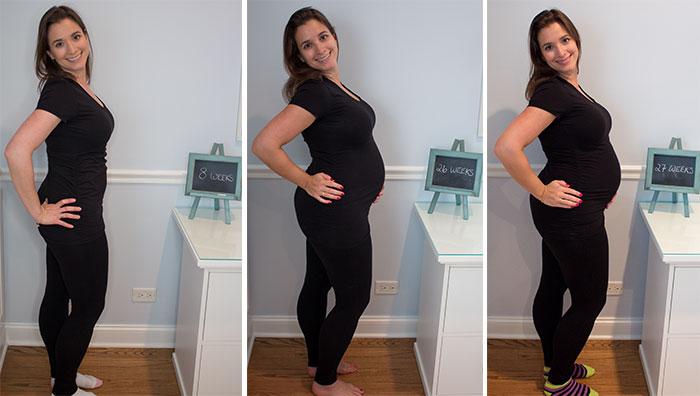 bump update 27 weeks 2015