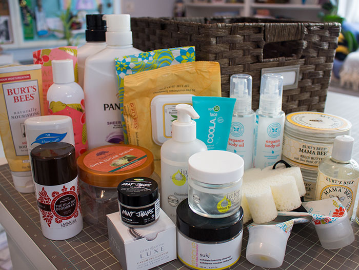 empties october 2015