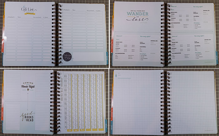 inkwell press planner back 2016