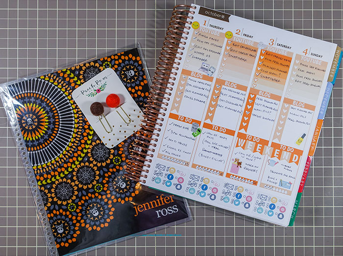 planner overview september 2015 next month