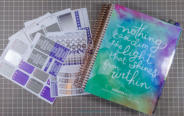 planner overview september 2015