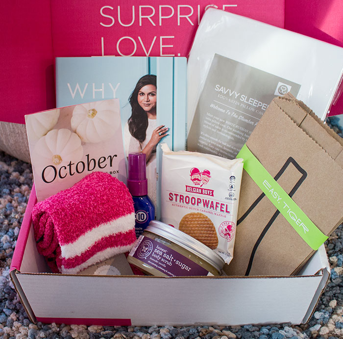 popsugar must have box october 2015
