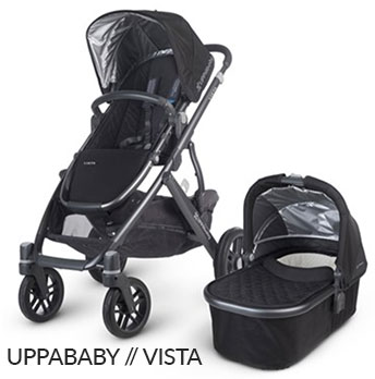 The Great Stroller Debate 2015 Pretty Neat Living