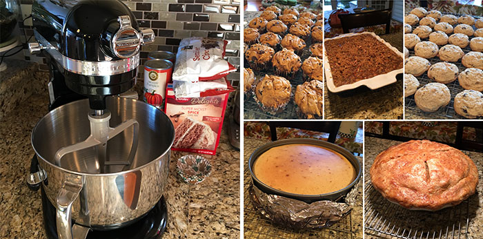 week in review thanksgiving prep 12-01-2015