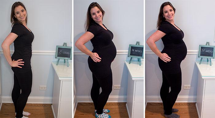 bump update 35 weeks 2015