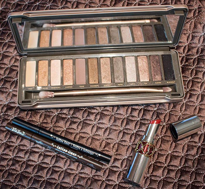 november favorites beauty 2015