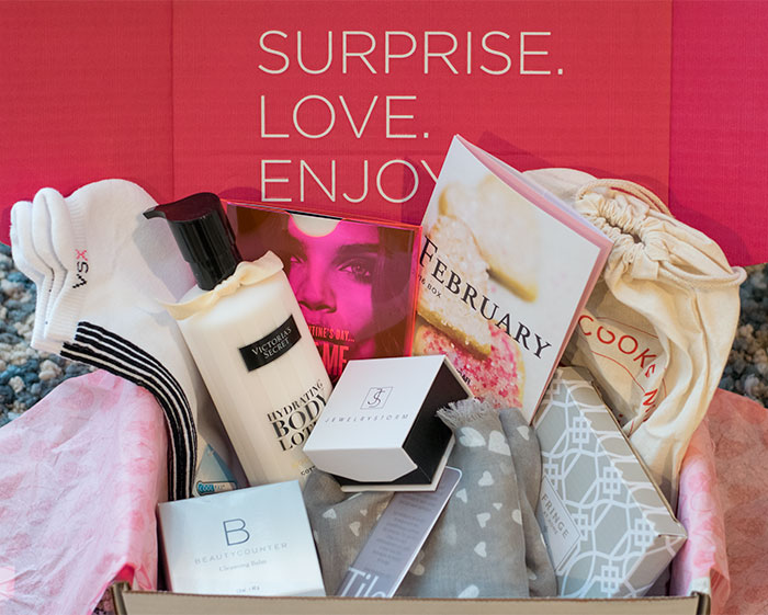 popsugar must have open box february 2016
