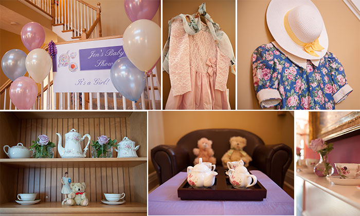 baby shower november 2015 decor