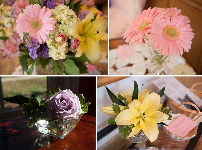 baby shower november 2015 flowers
