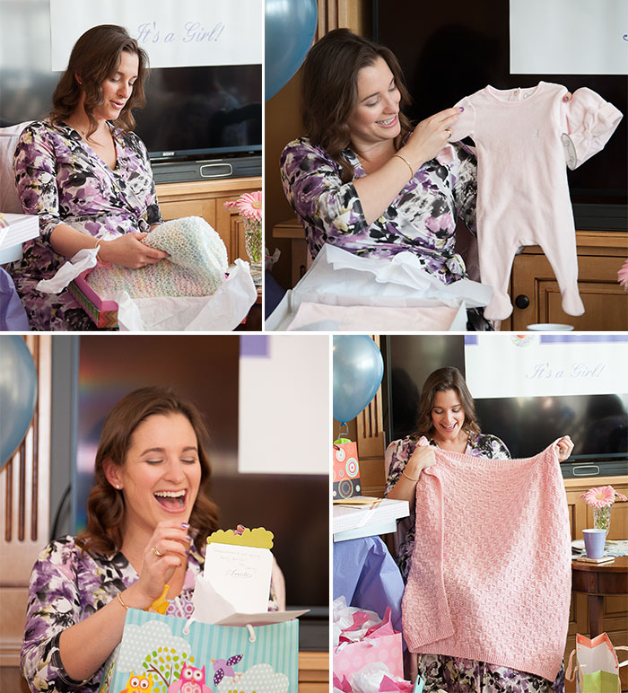 baby shower november 2015 gifts