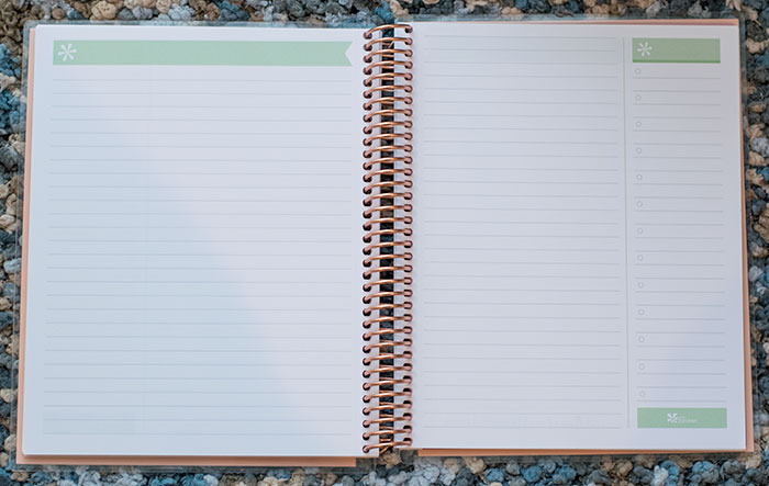 erin condren notebook lined 2016