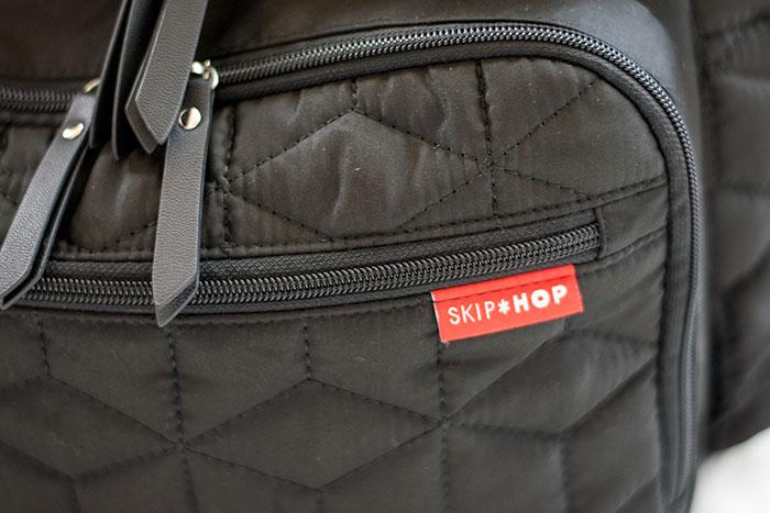 diaper bag details material 2016
