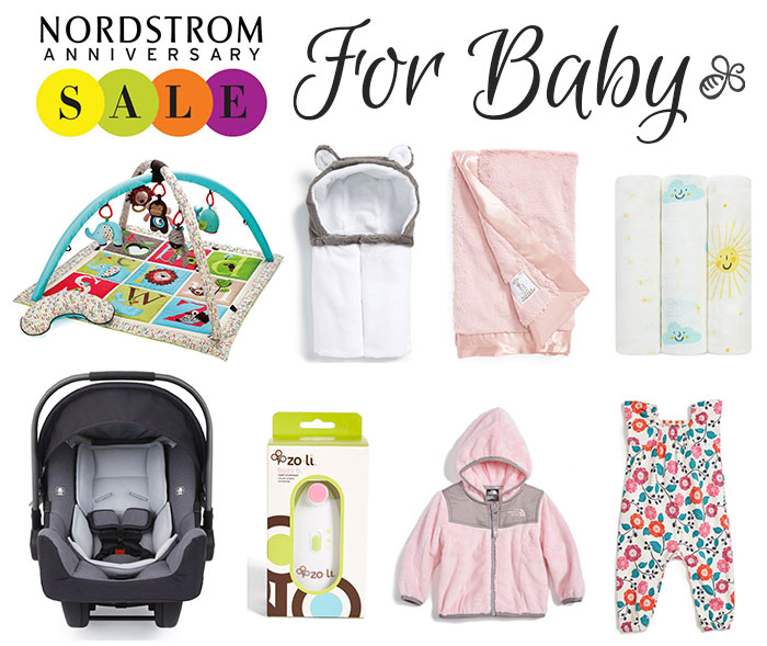 nordstrom anniversary sale 2016 baby