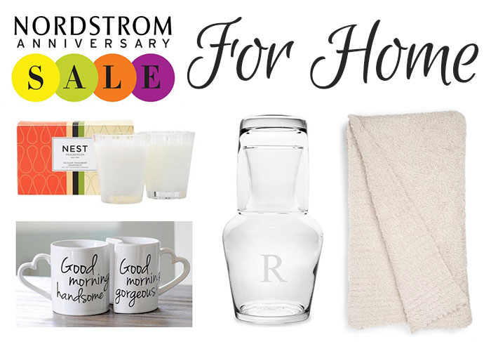nordstrom anniversary sale 2016 home