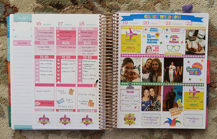 2015-16 may planner spread