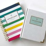 Vibrant image for simplified planner reviews